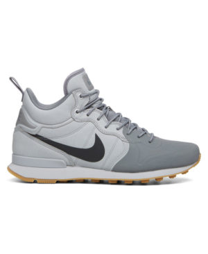کتونی Nike Internationalist Utility Grey